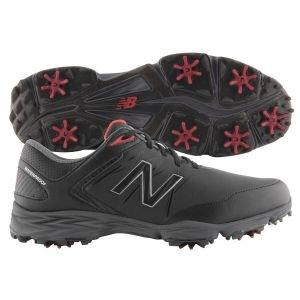 New Balance NBG2005 Striker Golf Shoes 2019 Black/Red