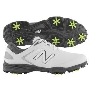 New Balance NBG2005 Striker Golf Shoes 2019 White/Grey