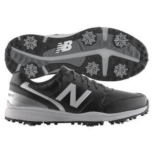 New Balance NBG1800 Sweeper Golf Shoes 2019 Black