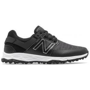 New Balance Womens Fresh Foam Links SL Golf Shoes Black 2020