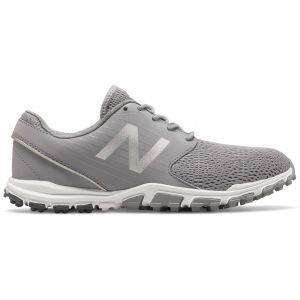 New Balance Womens Minimus SL Golf Shoes Grey 2020