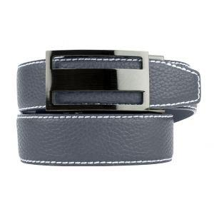 Nexbelt Classic Pebble Grain Golf Belts