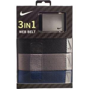 Nike 3-In-1 Web Belt Pack