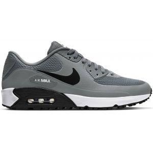 Nike Air Max 90 G Golf Shoes Smoke Grey/Black/White