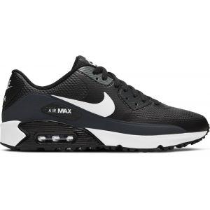 Nike Air Max 90 G Golf Shoes Black/Grey/Anthracite/Grey