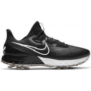Nike Air Zoom Infinity Tour Golf Shoes Black/White/Volt/White