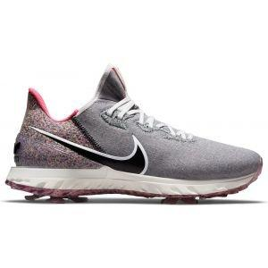 Nike Air Zoom Infinity Tour NRG Golf Shoes Summit White/Black/Hyper Pink