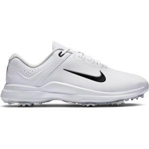 Nike Air Zoom TW Tiger Woods Golf Shoes White/Black/Gym Red/Photon Dust