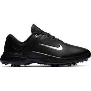 Nike Air Zoom TW Tiger Woods Golf Shoes Black/Metallic Silver/Gym Red/Noir