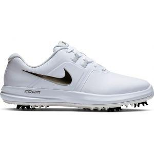 Nike Air Zoom Victory Golf Shoes White/Grey