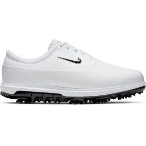 Nike Air Zoom Victory Golf Shoes White/Chrome