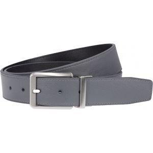Nike Core Reversible Golf Belt Grey/Black Mens