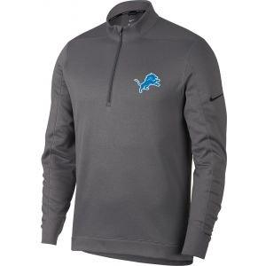 Nike Golf Detroit Lions Therma Repel Pullover