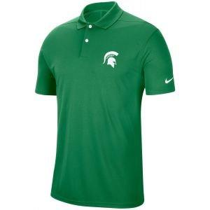 Nike Dri-Fit Michigan State Spartans Victory Golf Polo