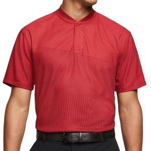 Nike Dri-FIT TW Tiger Woods Blade Collar Golf Polo CT3799 2020