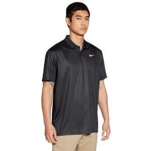 Nike Dri-FIT Victory Micro Print Golf Polo CU9841
