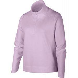 Nike Girls Dri-Fit 1/2 Zip Junior Golf Pullover