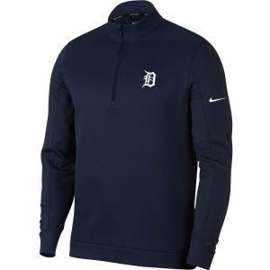 Nike Golf Detroit Tigers Therma Repel Pullover