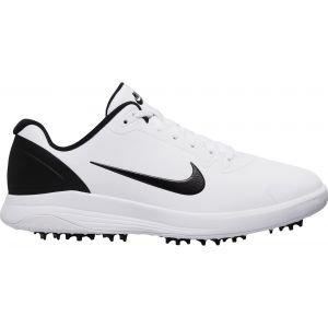 Nike Infinity G Golf Shoes White