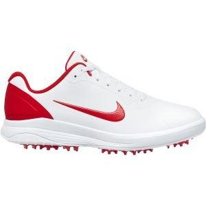 Nike Infinity G Golf Shoes White/University Red 2020