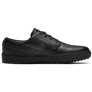 Nike Janoski G Golf Shoes 2020 - Black/Anthracite