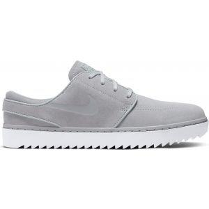 Nike Janoski G Golf Shoes 2020 - Wolf Grey/Wolf Grey