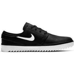 Nike Janoski G Golf Shoes Black/White 2020