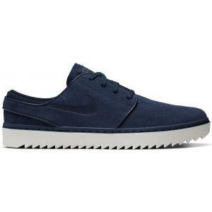 Nike Janoski G Golf Shoes Midnight Navy/Summit White/Obsidian