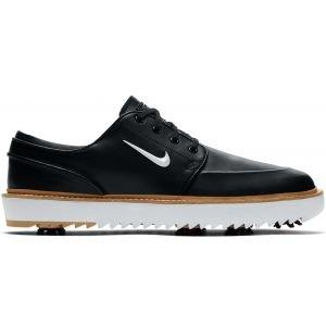 Nike Janoski G Tour Golf Shoes Black/White/Tan 2020
