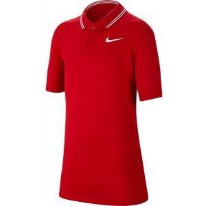 Nike Junior Boys Victory Golf Polo - BV0404