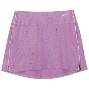 Nike Junior Girls Dri-Fit Printed Golf Skirt CU9675