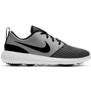 Nike Junior Roshe G Golf Shoes 2020 - Anthracite/Black/Particle Grey