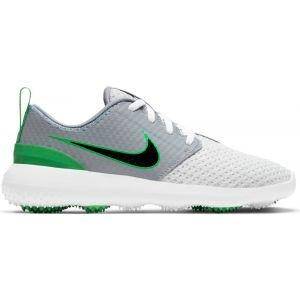Nike Roshe G Jr. Kids Golf Shoes Photon Dust/Black/Particle Grey