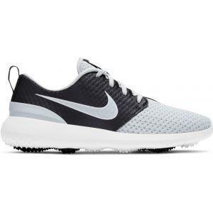 Nike Roshe G Jr. Kids Golf Shoes Pure Platinum/Black/White