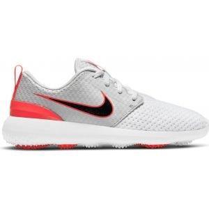 Nike Roshe G Jr. Golf Shoes White/Black/Grey/Infrared