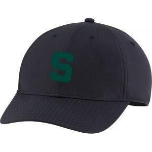 Nike Michigan State Spartans Legacy91 Tech Golf Hat 2020