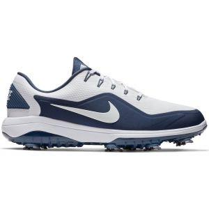 Nike React Vapor 2 Golf Shoes Whte/Navy
