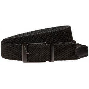 Nike Golf Reversible Stretch Woven Belt
