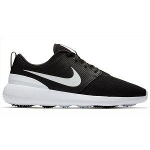 Nike Roshe G Golf Shoes Black/White