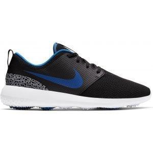 Nike Roshe G Golf Shoes - Black/Royal/Grey