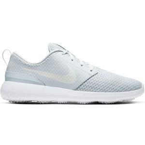 Nike Roshe G Golf Shoes 2020 - Pure Platinum/White/Metallic White