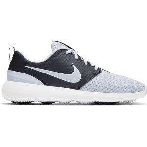 Nike Roshe G Golf Shoes Pure Platinum/Black/White