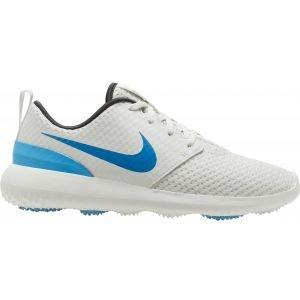 Nike Roshe G Golf Shoes 2020 - Summit White/University Blue/Antrhacite
