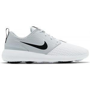Nike Roshe G Golf Shoes White/Black/Pure Platinum