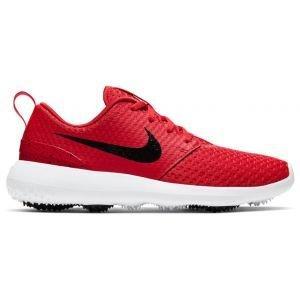 Nike Roshe G Golf Shoes 2020 - University Red/Black/White