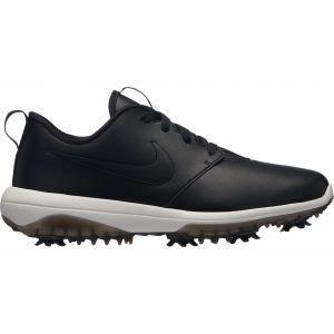 Nike Roshe G Tour Golf Shoes Black/Whtie