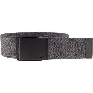 Nike Heather Web Belt Grey