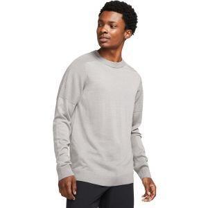 Nike TW Tiger Woods Knit Golf Sweater - CU9782