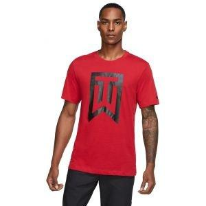Nike TW Tiger Woods Logo Golf T-Shirt