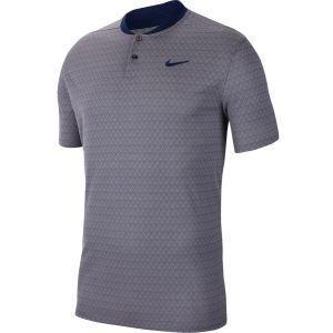 Nike Dri-Fit Vapor Blade Texture Golf Polo